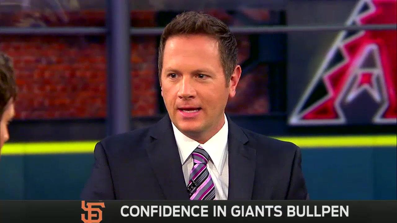 MLB's Top 10 Intriguing Teams - No. 10: Giants