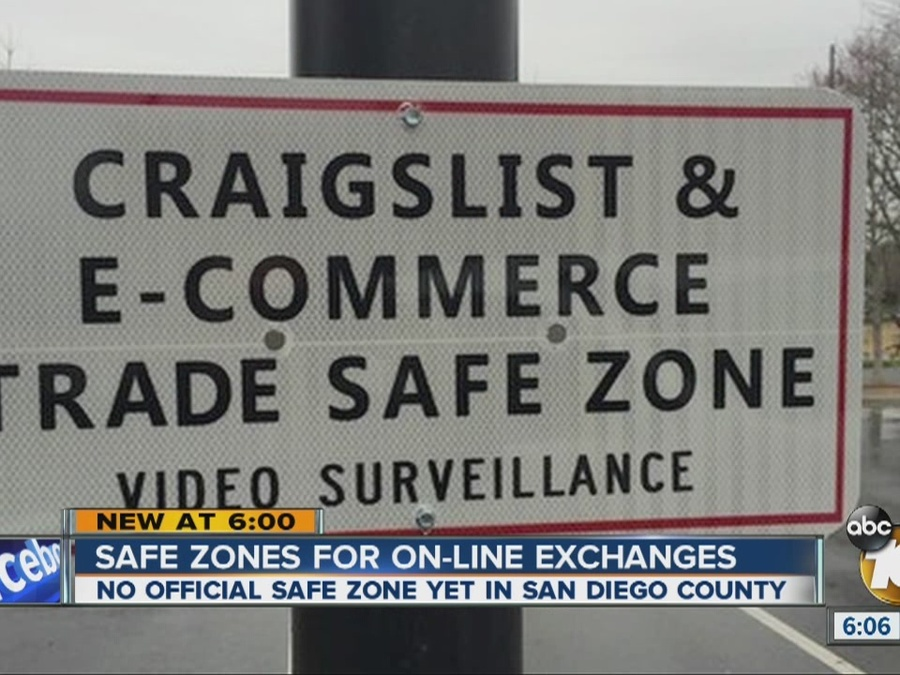 'Safe Zones' Popping Up for Online Transactions