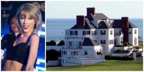 Homes of Celebrities Under 30