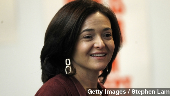 Facebook, LinkedIn Want More Women in Tech