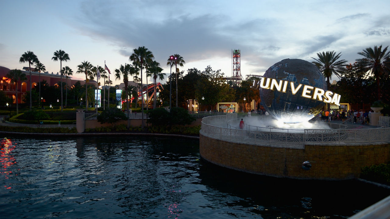 Universal Orlando Follows Disney, Ups Admission To $102