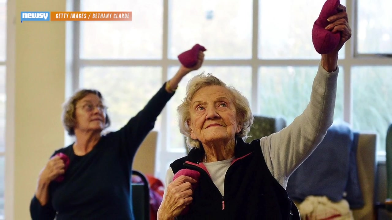 Healthy Lifestyle Could Reduce Risk of Dementia
