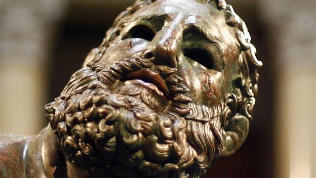 'Power and Pathos' Exhibit Shows Beautiful Bronzes