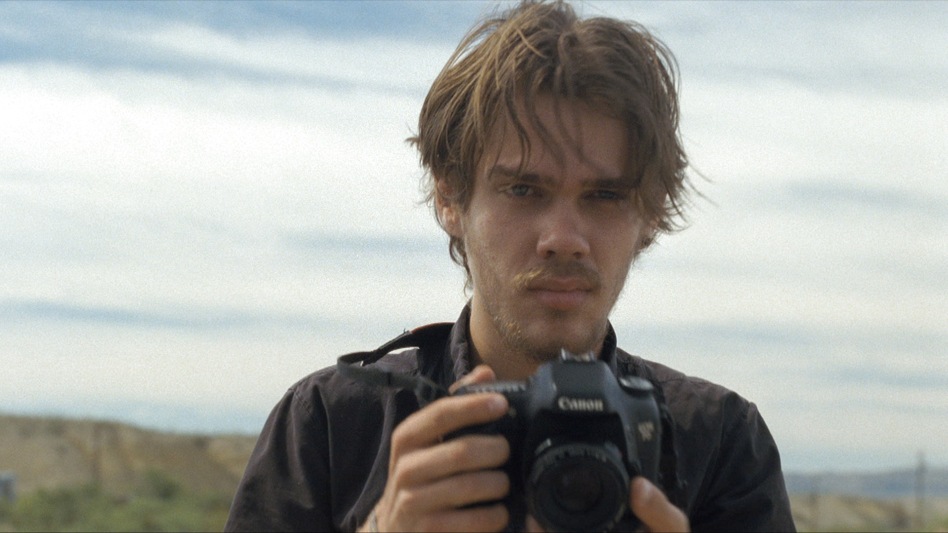 "'The Oscars on ABC': ""Boyhood"" Trailer"