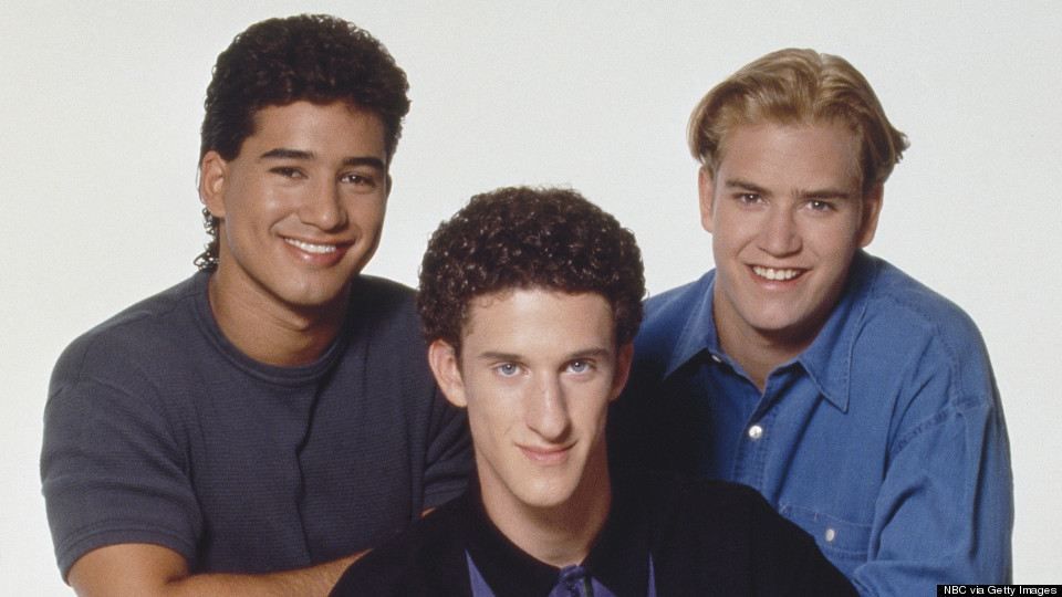 Mario Lopez: I Was 'The Only One Who Was Really Cool' With Dustin Diamond
