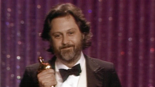 'The Oscars': 'Chariots of Fire' Wins Best Picture