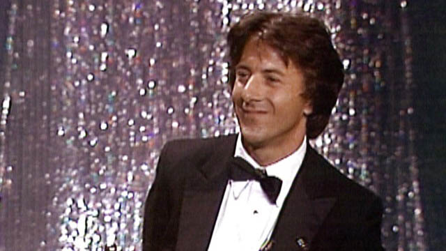 'The Oscars': Dustin Hoffman's Moving Best Actor Speech