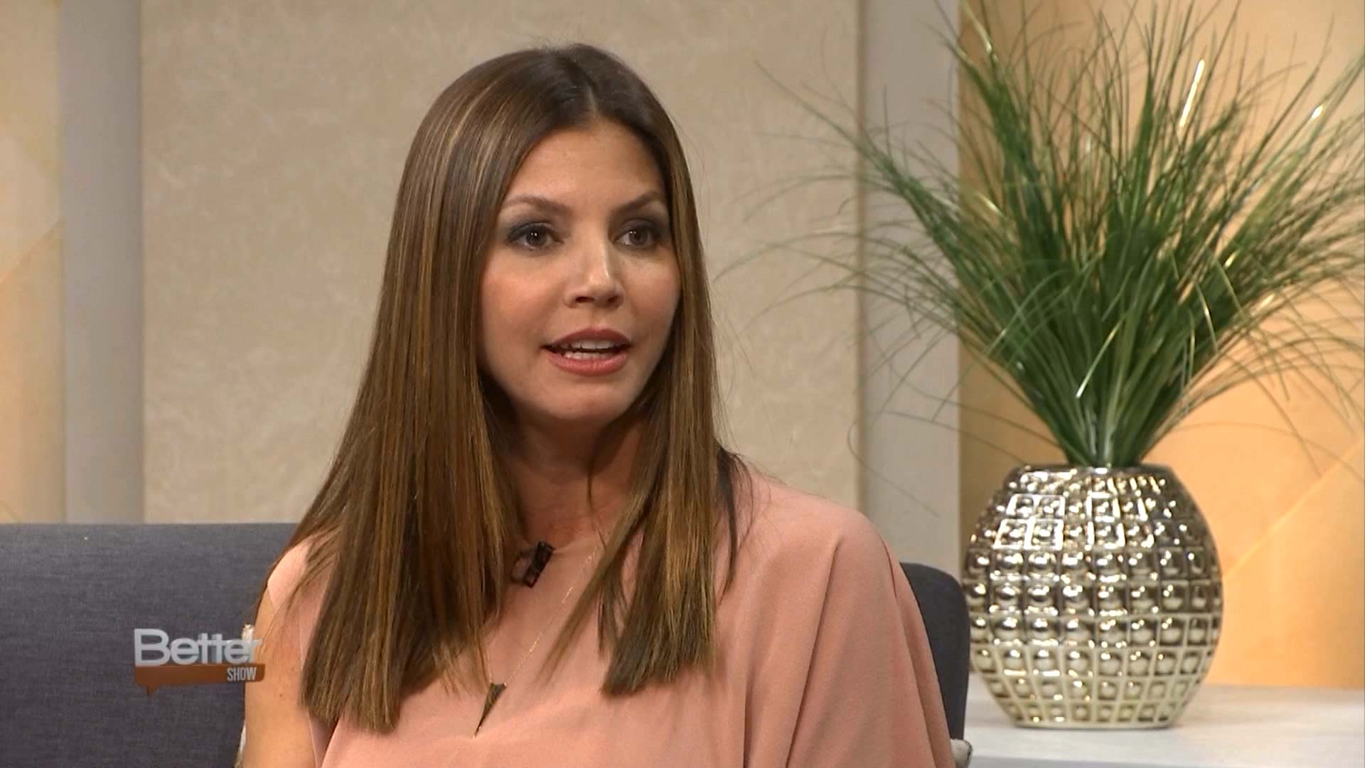 Charisma Carpenter on How One Survives Evil
