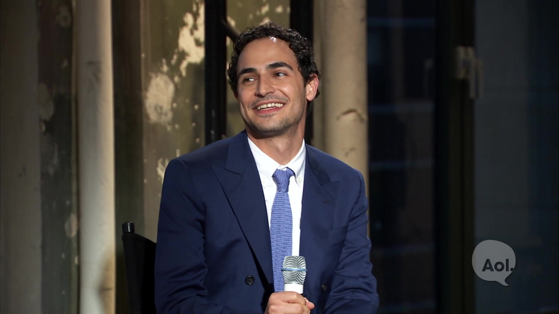 Zac Posen - From Draping to Making