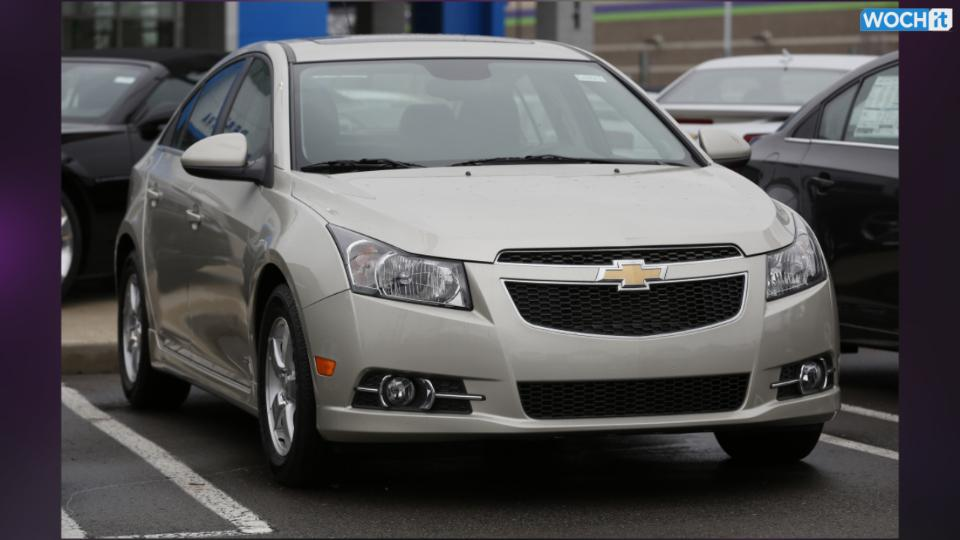 GM Recall Reveals Gaps In Air Bag Knowledge