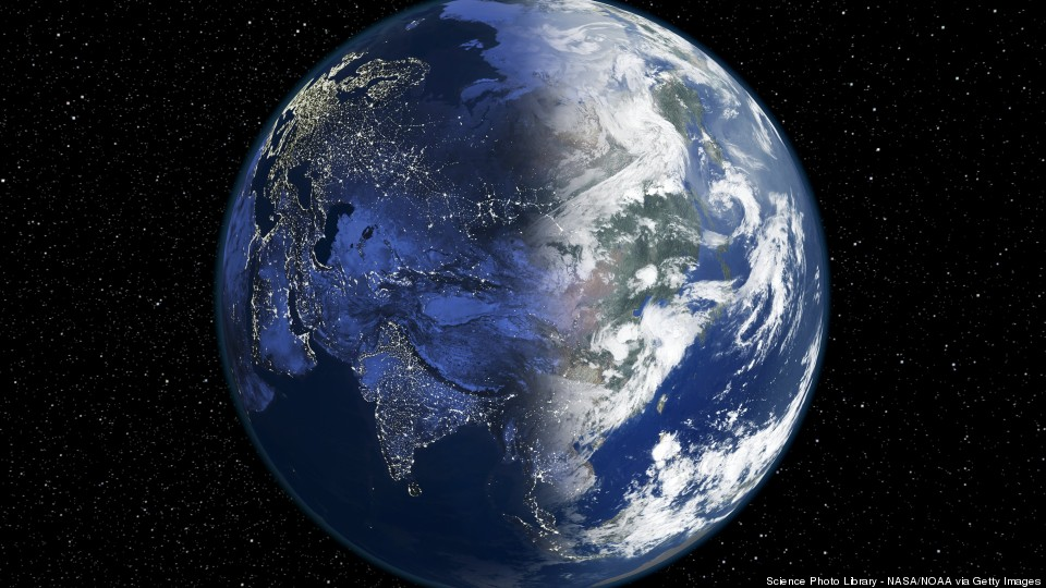 Environmentalist On How To Handle OverPopulation: Focus on Human Rights