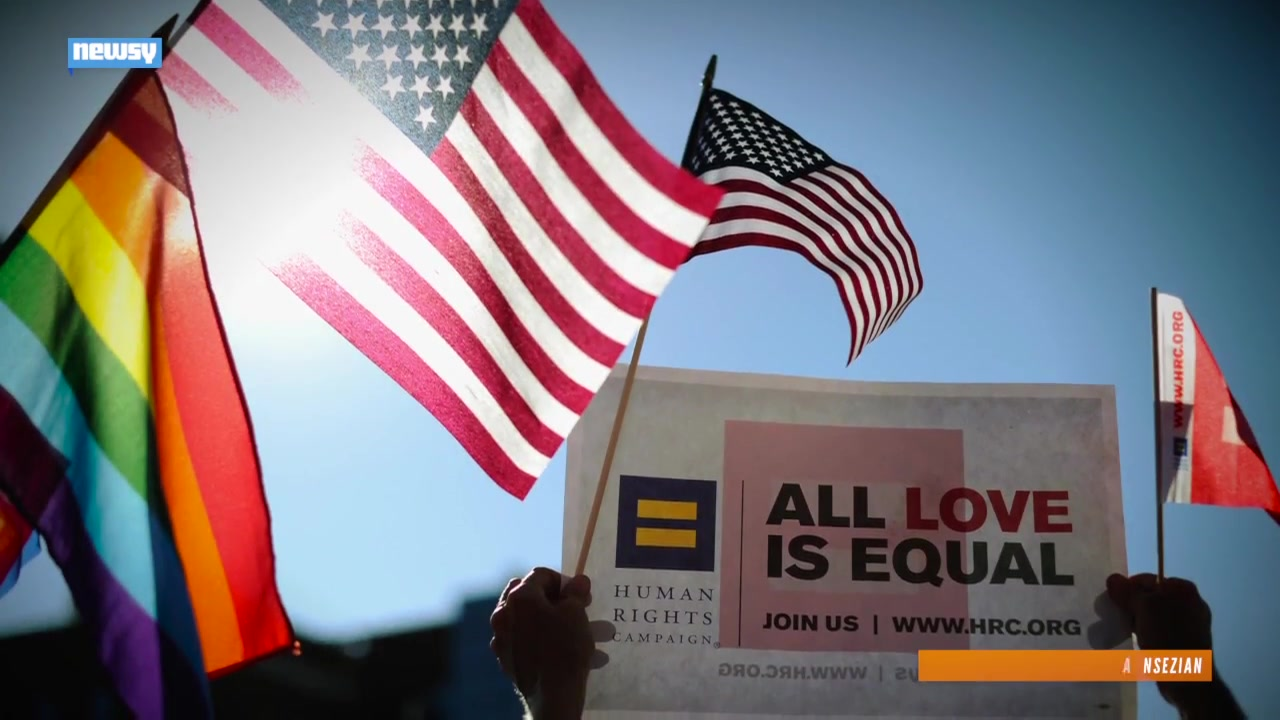 Gay Marriage Allowed in Ala. Despite Top Judge's Order