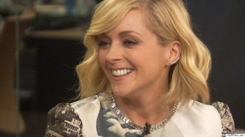 Jane Krakowski 'Was Surprised' Fans Likened Jacqueline To '30 Rock's' Jenna