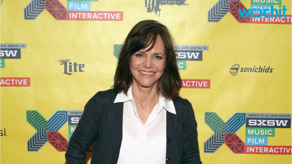 Amazing Spider-Man's Sally Field Will Miss Andrew Garfield When Spidey Gets Another Reboot