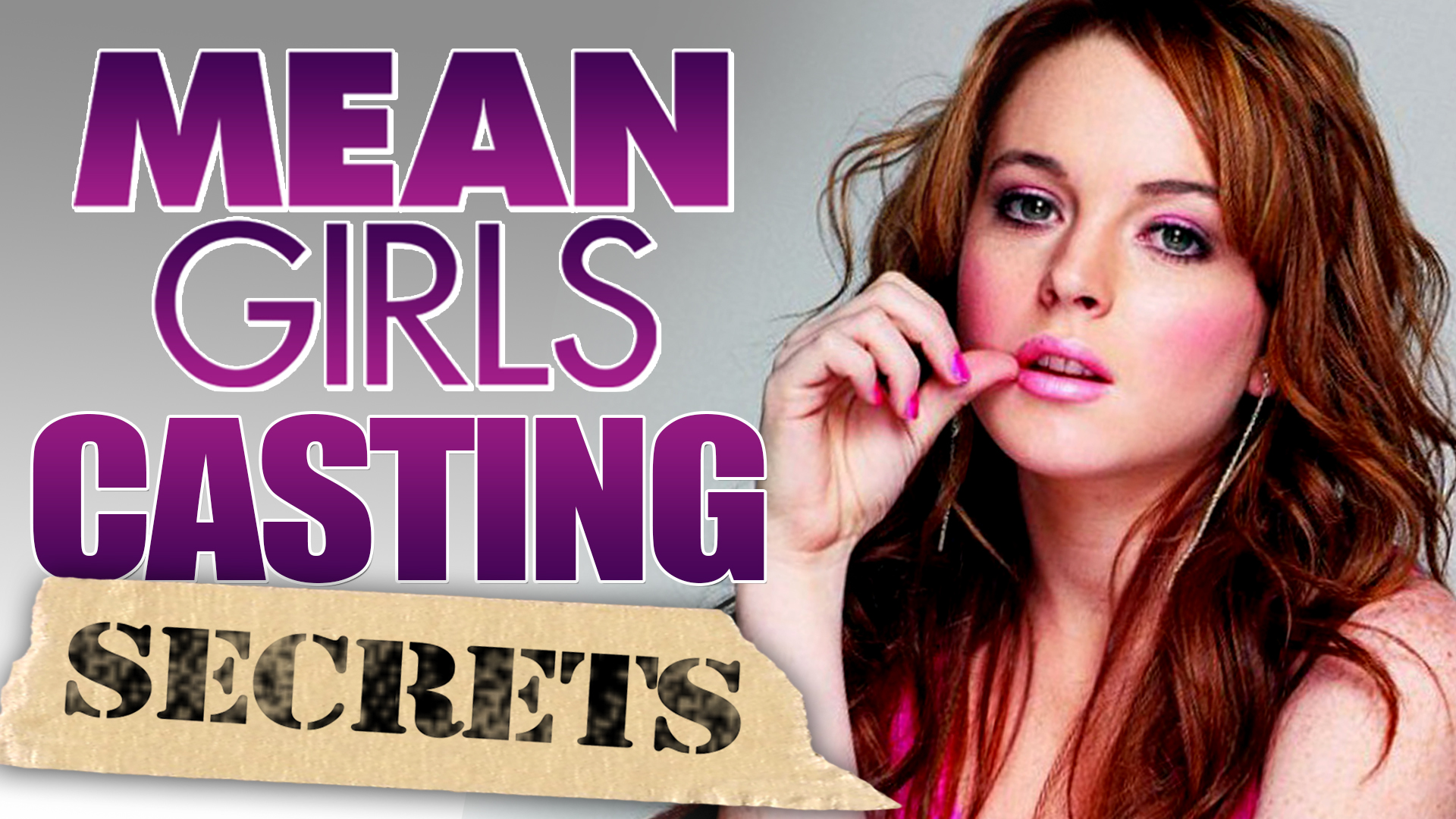 8 Casting Secrets You Didn't Know About 'Mean Girls'