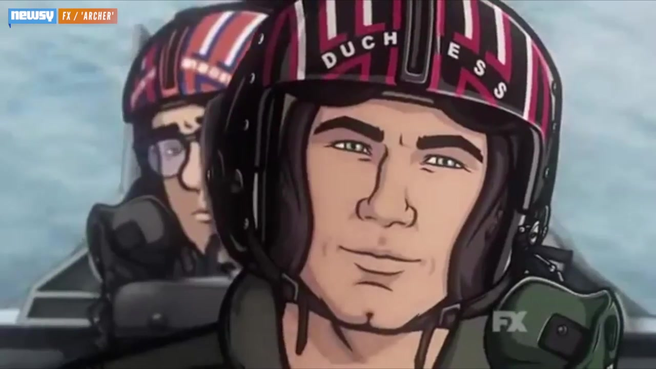 'Archer' Drops ISIS as Name of Fictional Spy Organization