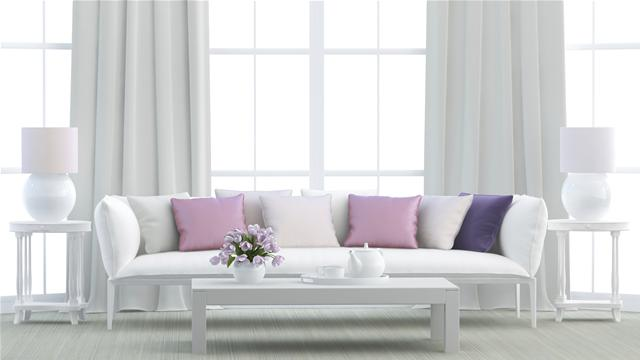 How to Style a House Using Pastel Colors
