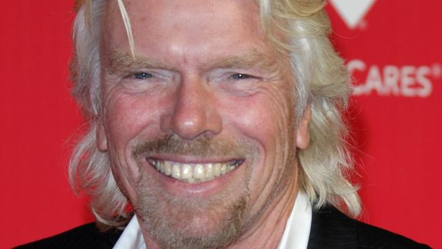 Richard Branson Wants World To Cut Back On Beef