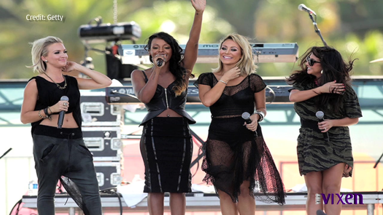 Danity Kane Talks About Lessons They've Learned The Industry