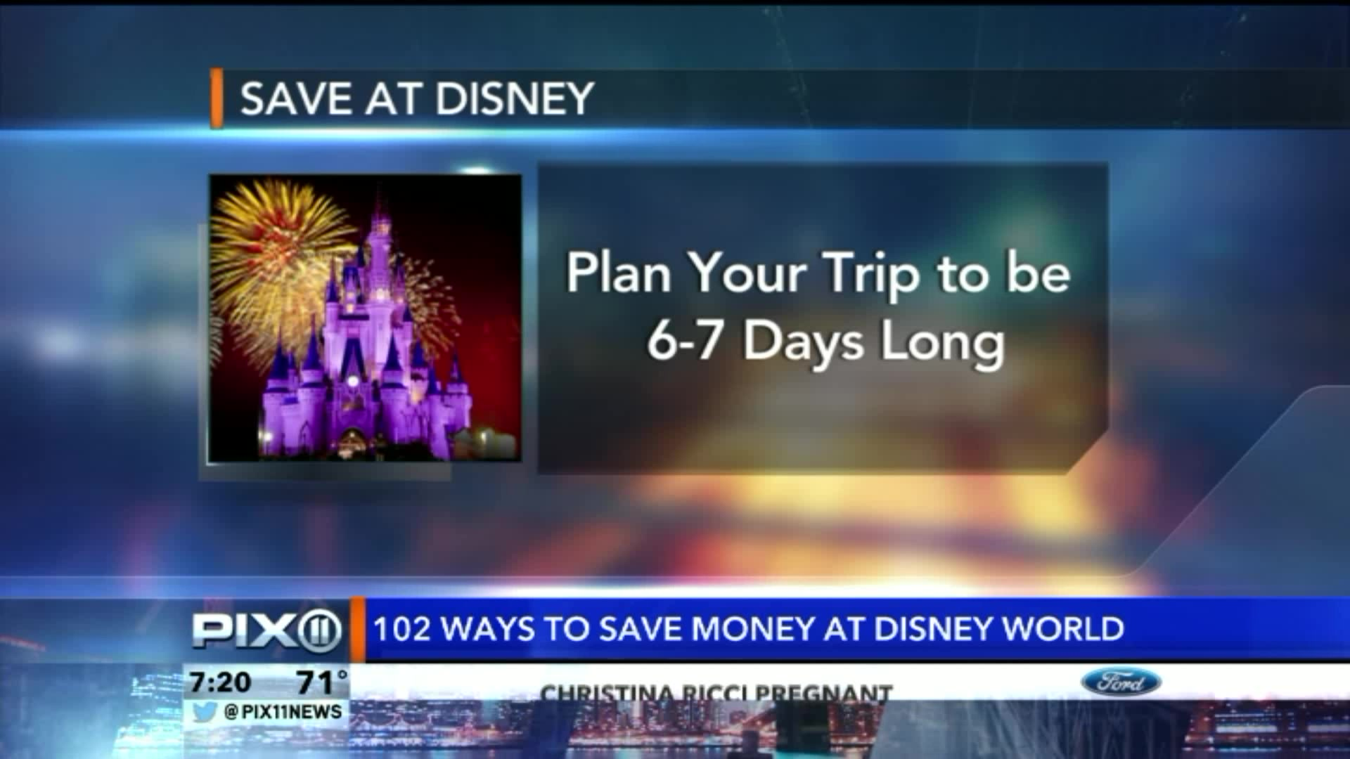 Expert Shares Disney World Tips That Could Save You Thousands Of Dollars