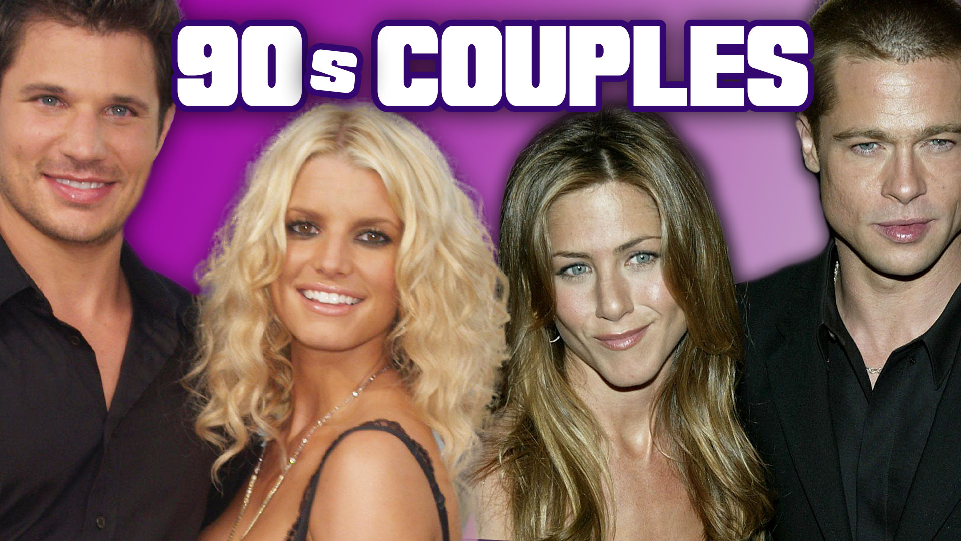 7 90s Celeb Couples Who Should Have Never Broken Up