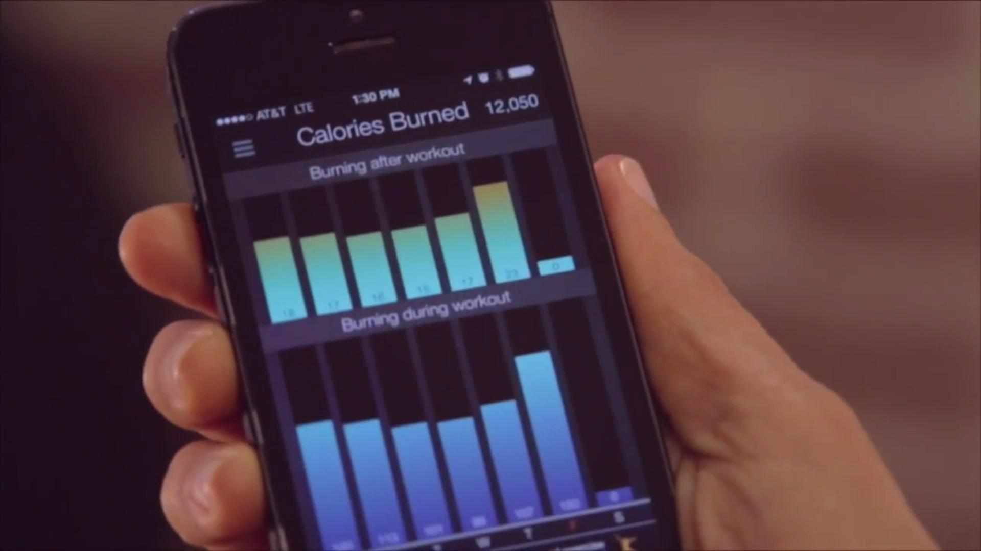 The Best Motivational Apps for Your Workout