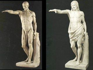 Nudity & Anatomy: 18th-Century Statue Causes a Scandal