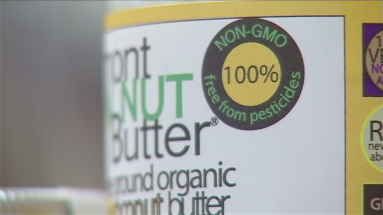 Vermonters Call for Food Labeling