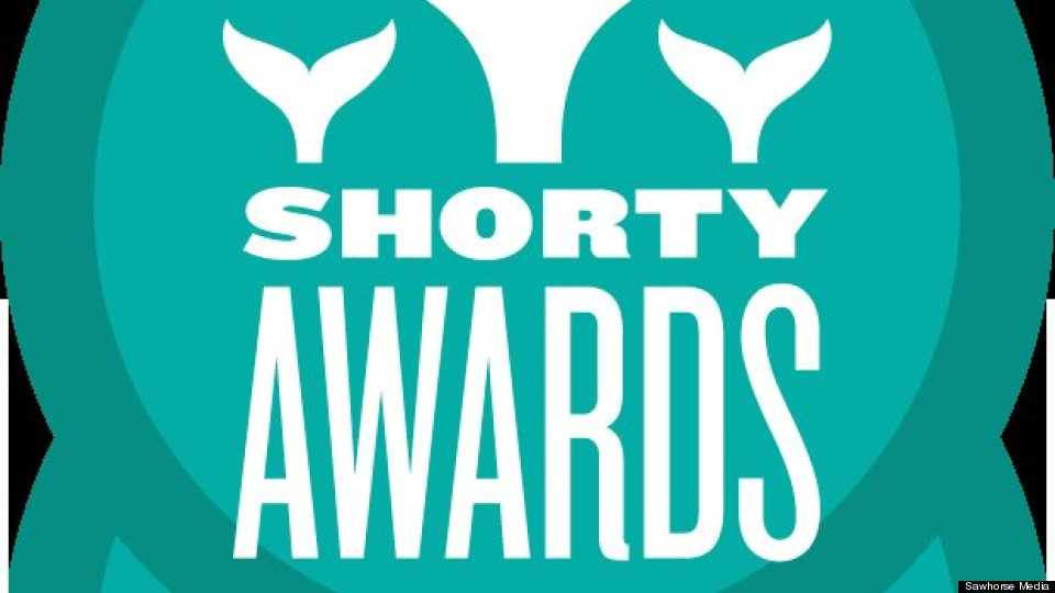 Shorty Awards Nominees LIVE