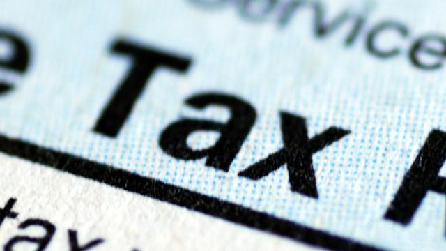 10 Things You Didn't Know About Taxes