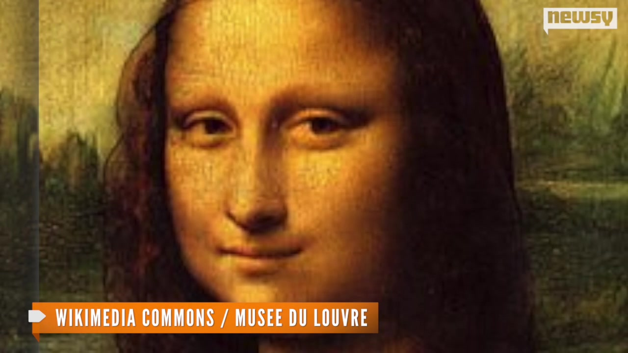 DNA Tests Could Identify Mona Lisa