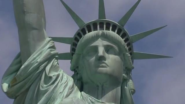 Sea Level Rise Will Claim Statue of Liberty