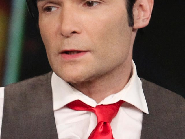 Child Star Corey Feldman First Detailed How He Was 'Molested' In 1993