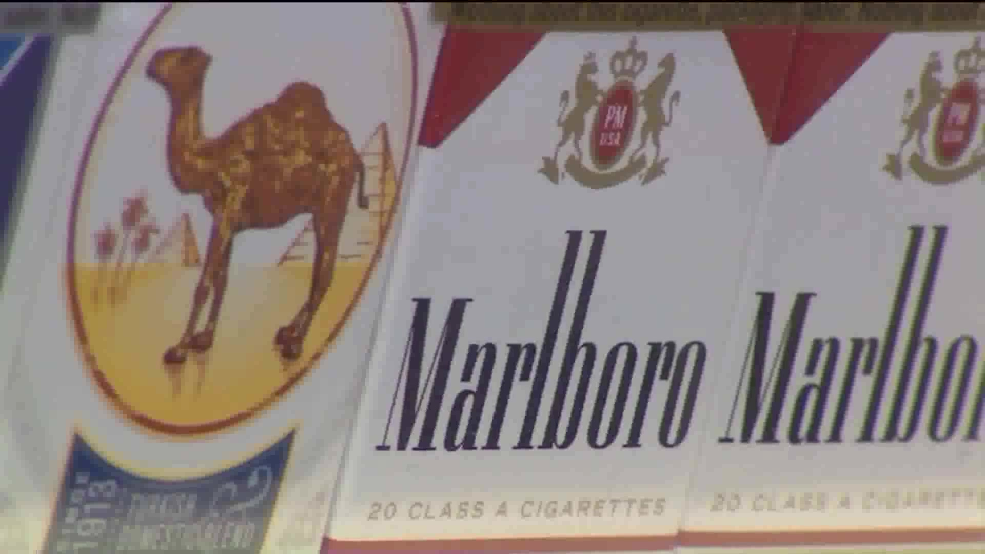 Chicago Has Highest Cigarette Tax In U.S., And It Might Go Up Again