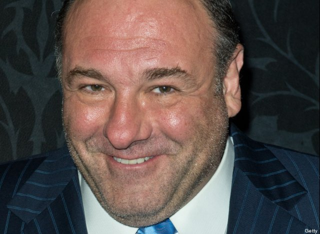 James Gandolfini's HBO Role To Be Recast