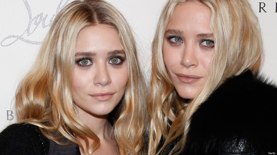 Mary-Kate And Ashley Olsen Retiring? Twins Focus On Fashion