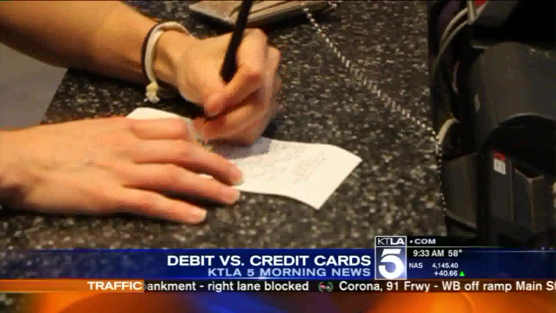 What Is The Safest Way To Pay: Debit Or Credit?