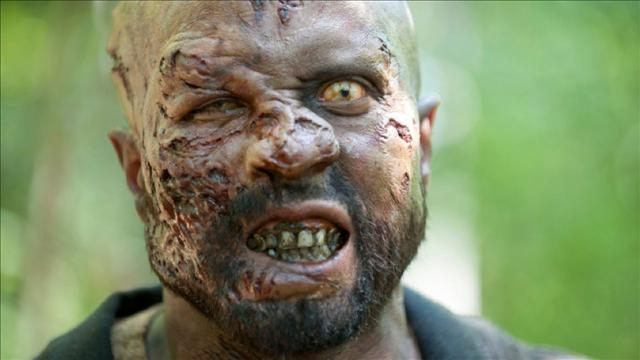 'Walking Dead': The Importance of Realism