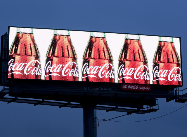 Coke's Personalized Bottle Campaign Prompts Backlash