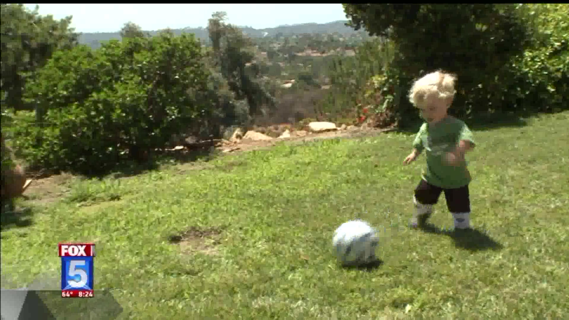 Boys With Dwarfism Get Chance To Play Sports With Kids Their Size