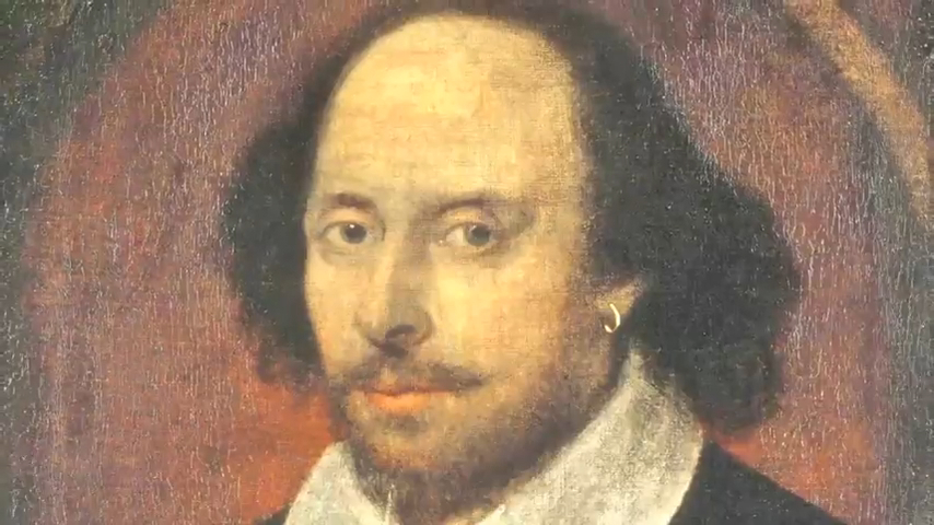 Study Suggests a Shocking Side of Shakespeare