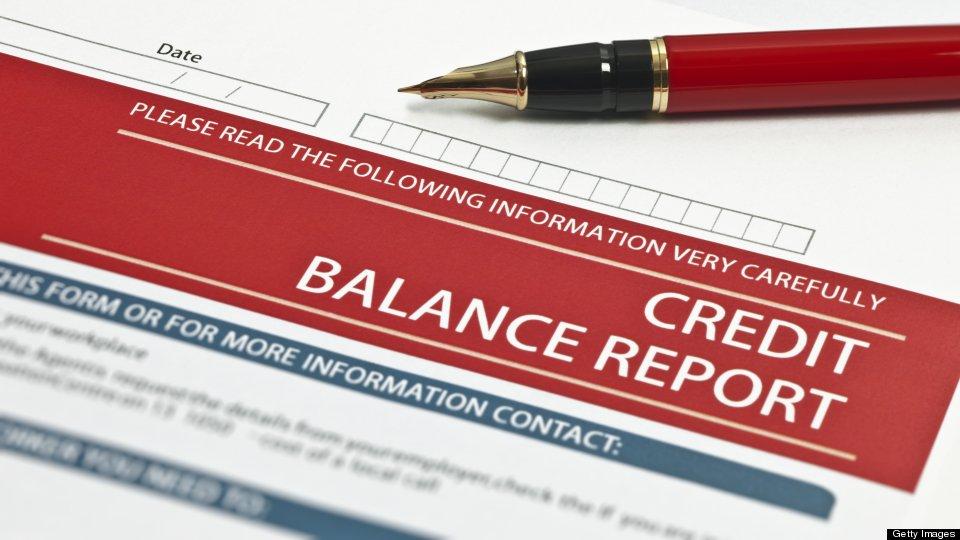 Job Applicant Credit Checks