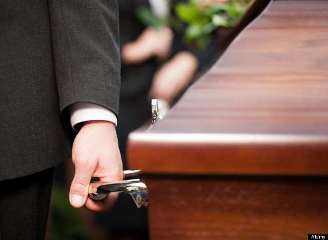 Rising Cost of Funerals Painful For Families