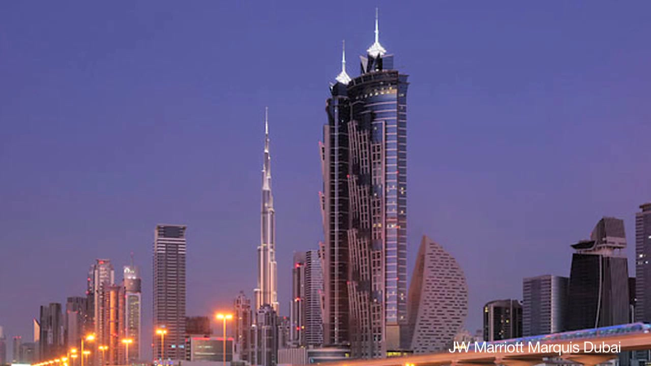 Dubai named world 39 s most expensive tourist destination for Most expensive hotel in dubai 2016