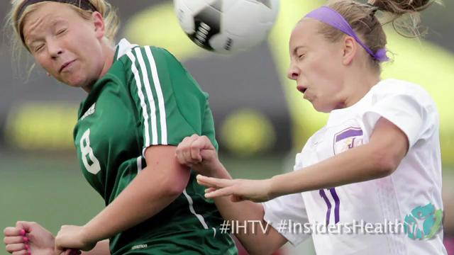 Girls Soccer and Post Concussion Syndrome