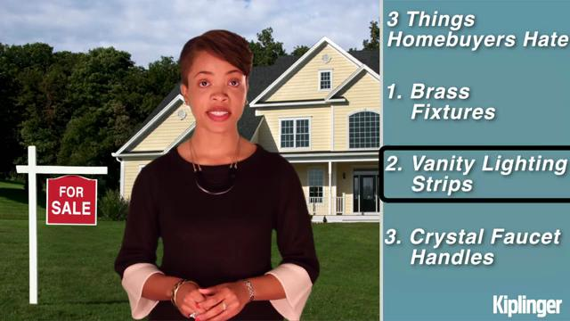 3 Things Homebuyers Hate