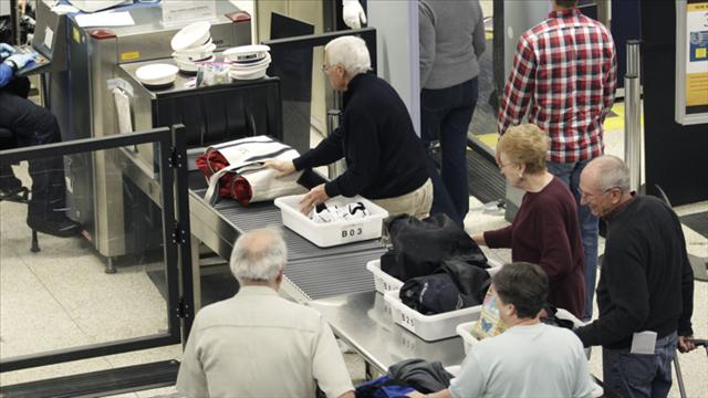 TSA Struggles to Ease Screening Snafus
