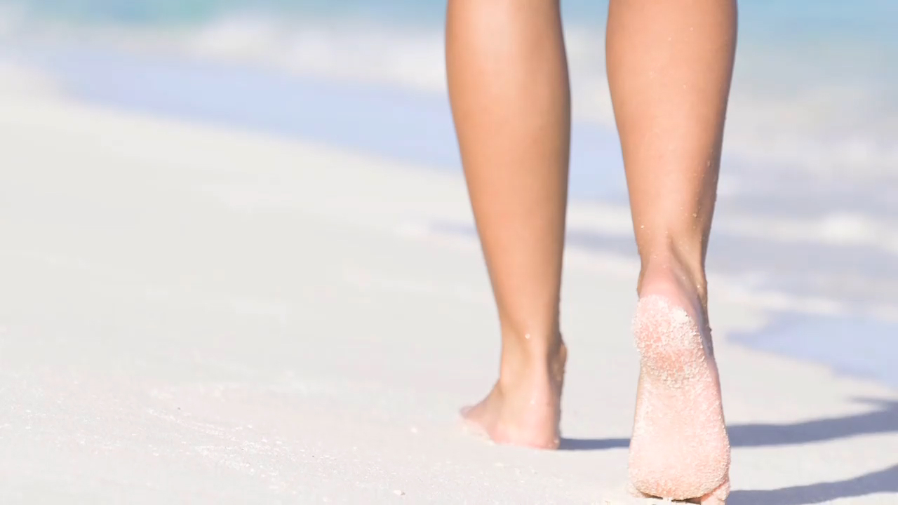 Top 5 Facts About Feet