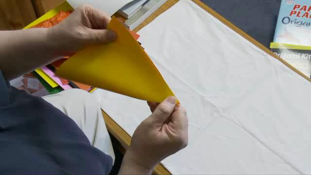 How to Learn Easy Origami