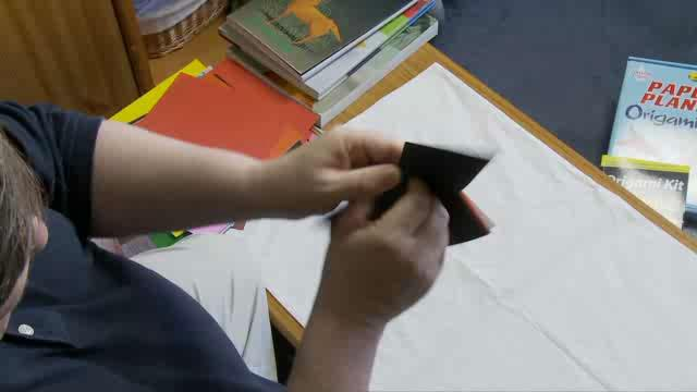 How to Do Origami Dogs